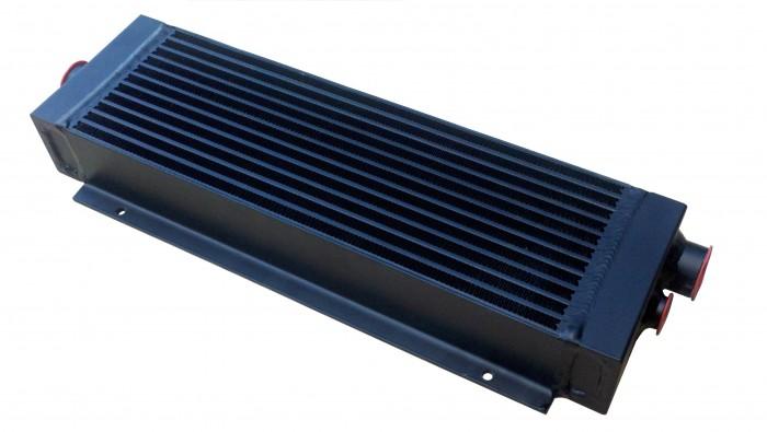 Vacuum Brazed Aluminum Bar & Plate Heat Exchangers – TEMASYS, Inc.
