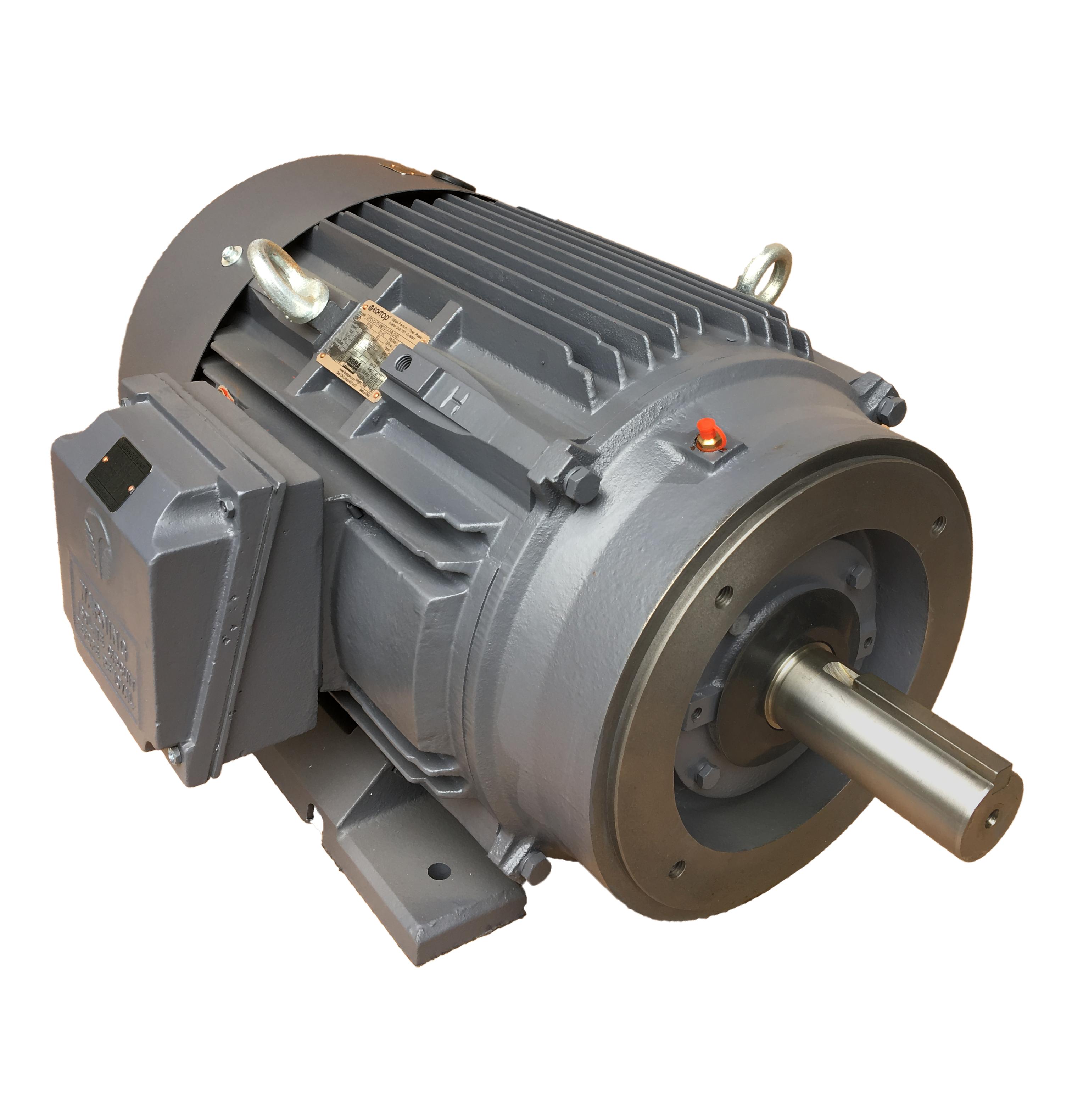 Electric Motors – TEMASYS, Inc